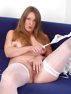 Over 30 MILF - AllOver30.com - Featuring Lizy from Diepholz, Germany