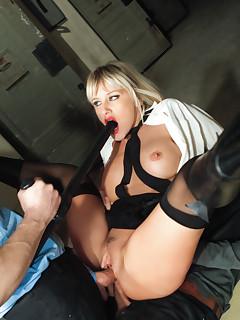 Natali Di Angelo 02 Booty Sexy Bitches