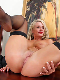 Anilos.com - Freshest mature women on the net featuring Anilos Jena Jackson horny milf