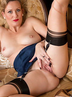 Anilos.com - Freshest mature women on the net featuring Anilos Mrs Huntingdon Smythe free milf picture