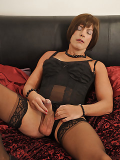The TGirl Pass Crossdress TV and TGirl Network Free Sample Pictures