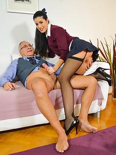 Jim Slip - UK Street Sluts