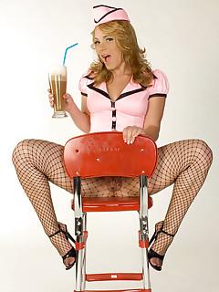 Leg Sex - Sweet Feet - Kirra Lynne (80 Photos)
