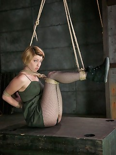 Hardtied | Extreme Rope Bondage, Orgasms, and Hardcore Sex | Kardiac Bonds