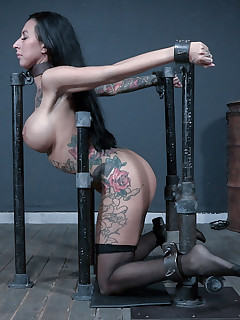 Infernal Restraints | InfernalRestraints Lily Lane Restricted