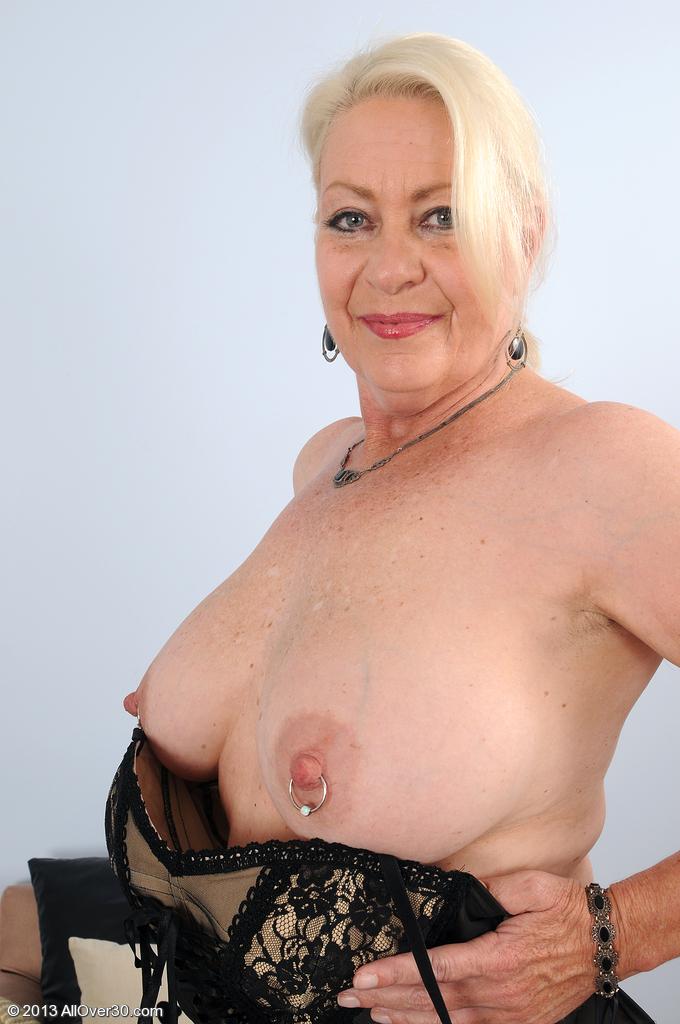 голые бабушки за 60